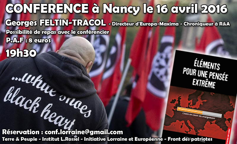 Flyer conference Tracol 16 avril lorraine