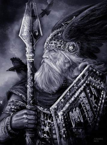 Odin large